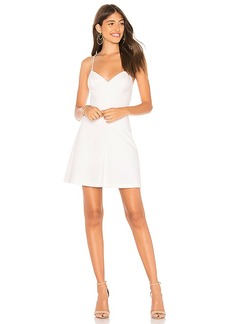 Amanda Uprichard Toni Dress