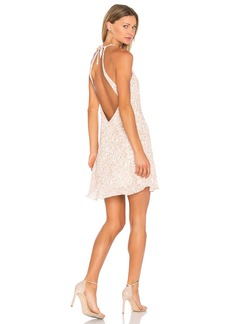 Amanda Uprichard Troy Dress