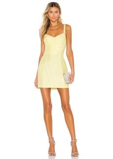 Amanda Uprichard Turner Dress