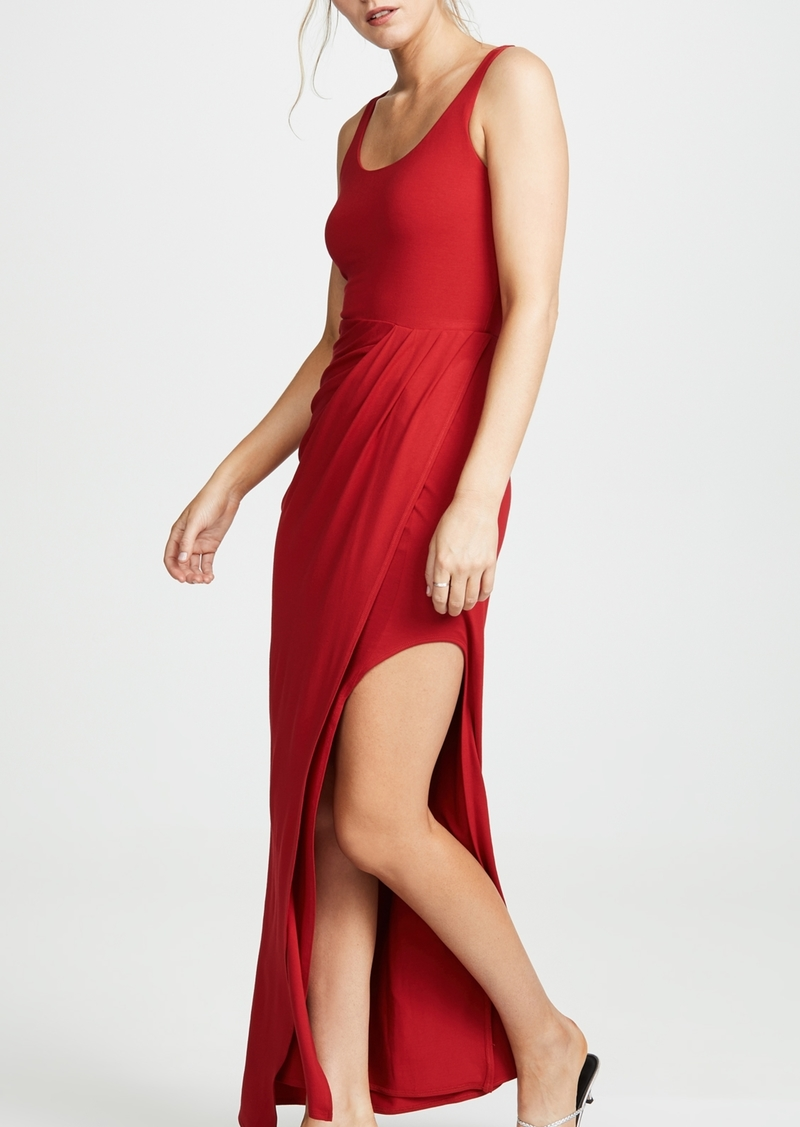Amanda Uprichard Tyra Dress