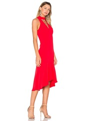 Amanda Uprichard Valentina Dress