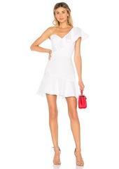 Amanda Uprichard Vanderbilt Dress