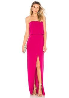 Amanda Uprichard Verona Gown