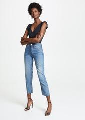 Amanda Uprichard Webster Bodysuit