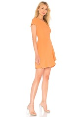Amanda Uprichard Whistler Dress