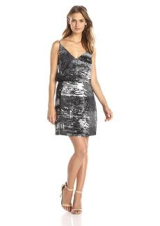 Amanda Uprichard Women's Ashton Sleeveless  Dress