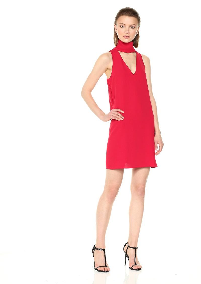 Amanda Uprichard Women's Babylon Dress  L