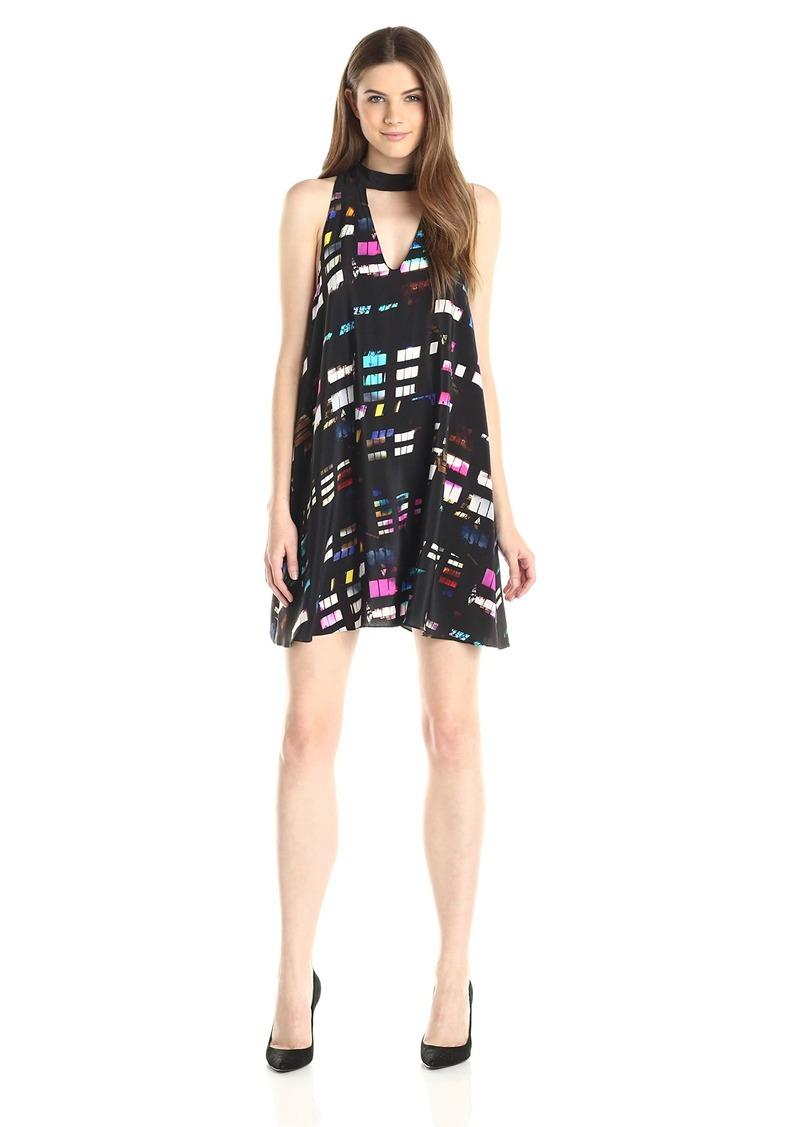 Amanda Uprichard Women's Cassia Dress