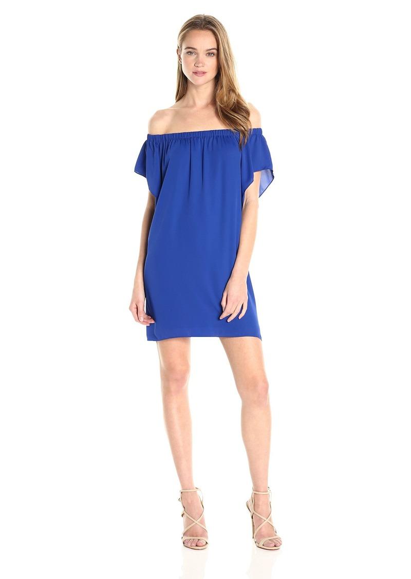 Amanda Uprichard Women's Castaway Dress  S