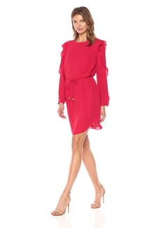Amanda Uprichard Women's Catskill Dress  XS