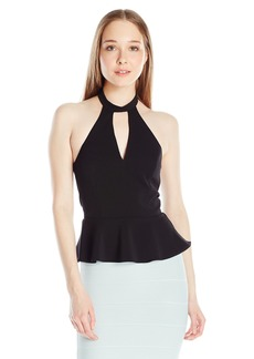 Amanda Uprichard Women's Cecily Top