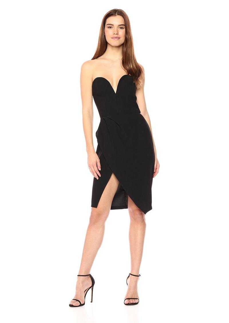 Amanda Uprichard Women's Cherri Dress  M