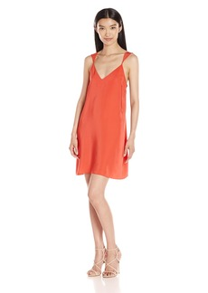 Amanda Uprichard Women's Daphne Dress