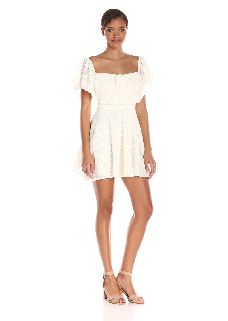 Amanda Uprichard Women's Deliah Dress