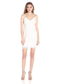Amanda Uprichard Women's Firenze Dress  M