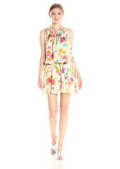 Amanda Uprichard Women's Emylyn Dress  M