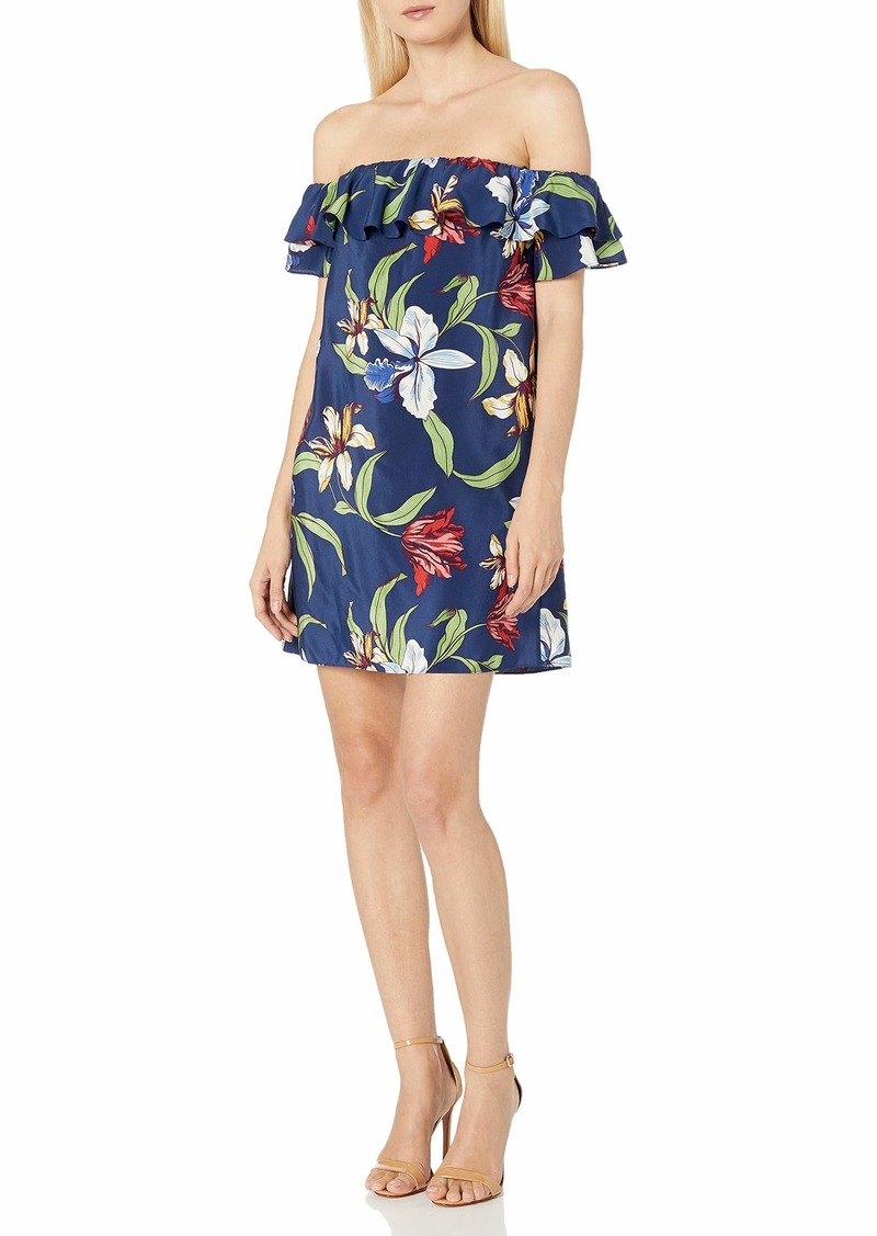 Amanda Uprichard Women's Ethan Dress  XS