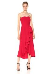 Amanda Uprichard Women's Fernanda Dress  M
