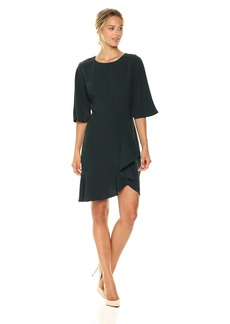 Amanda Uprichard Women's Fleur Dress  XS