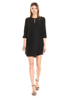 Amanda Uprichard Women's Franklin Dress  XS