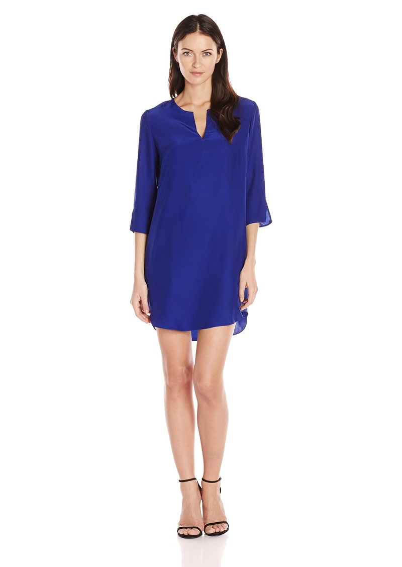 Amanda Uprichard Women's Franklin Dress  XS