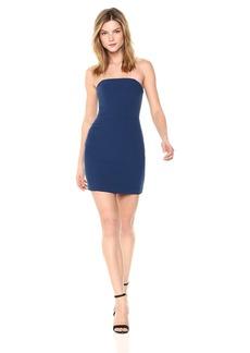Amanda Uprichard Women's Mandy Dress  L