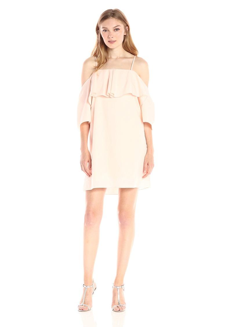 Amanda Uprichard Women's Marise Dress  XS