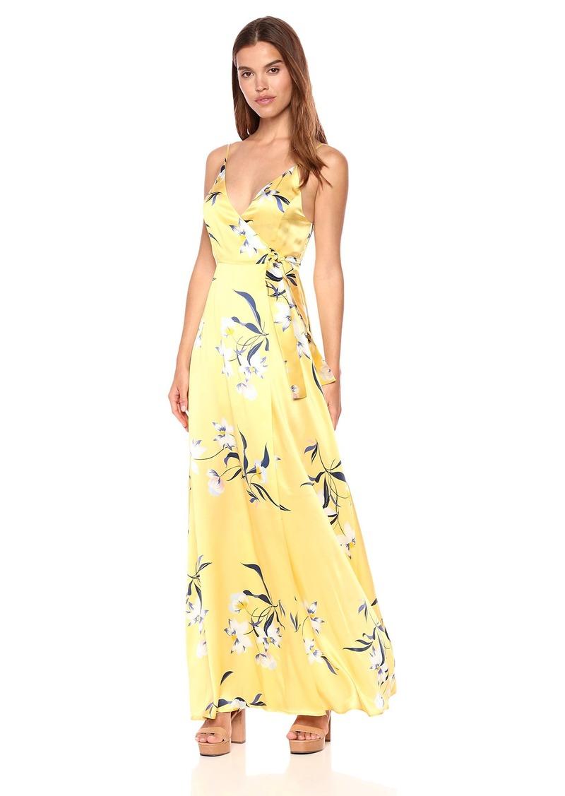 Amanda Uprichard Women's Mccanna Gown  M