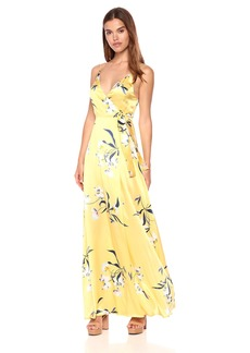 Amanda Uprichard Women's Mccanna Gown  M