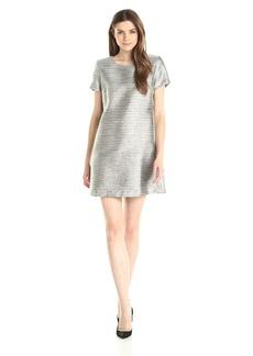 Amanda Uprichard Women's  Mini Dress Medium