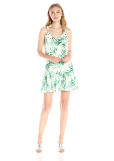 Amanda Uprichard Women's Odessa Print Dress  L