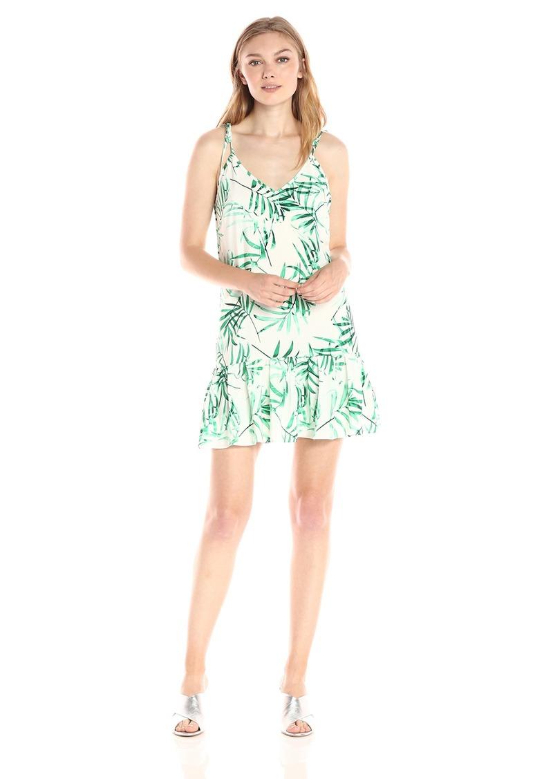 Amanda Uprichard Women's Odessa Print Dress  L