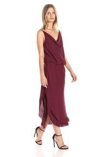 Amanda Uprichard Women's Park Dress  M