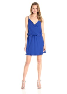 Amanda Uprichard Women's Park Mini Dress  L