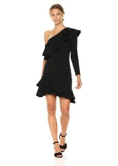 Amanda Uprichard Women's Pavel Dress  M