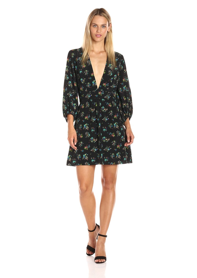 Amanda Uprichard Women's Rochelle Dress Cf