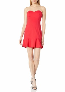 Amanda Uprichard Women's Rocky Dress  L