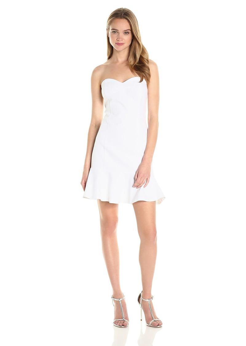 Amanda Uprichard Women's Rocky Dress Pq  S