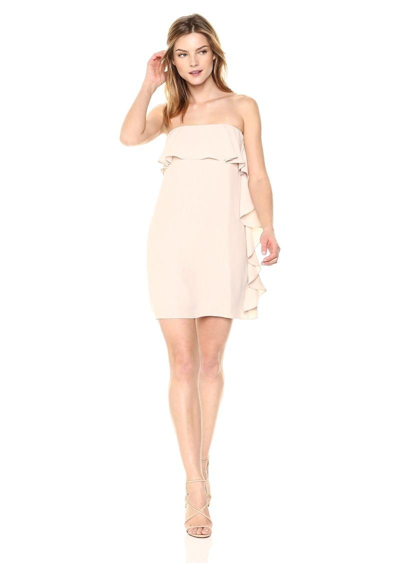 Amanda Uprichard Women's Tally Dress  M