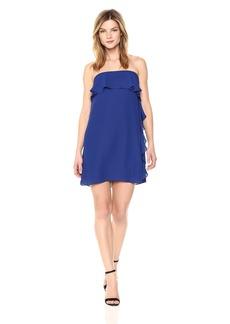 Amanda Uprichard Women's Tally Dress  S