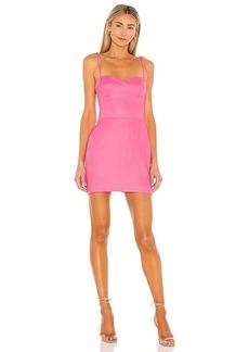 Amanda Uprichard X REVOLVE Cava Mini Dress