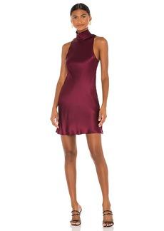 Amanda Uprichard X REVOLVE Colter Mini Dress
