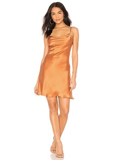 Amanda Uprichard X REVOLVE Noella Slip Dress