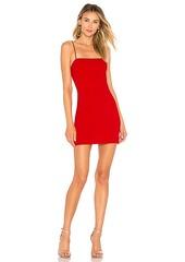 Amanda Uprichard x REVOLVE Sheldyn Mini Dress