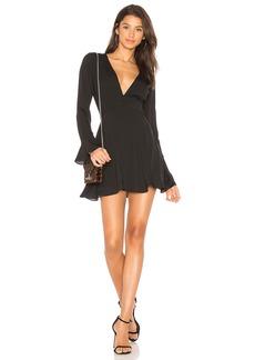 Amanda Uprichard Button Front Dress