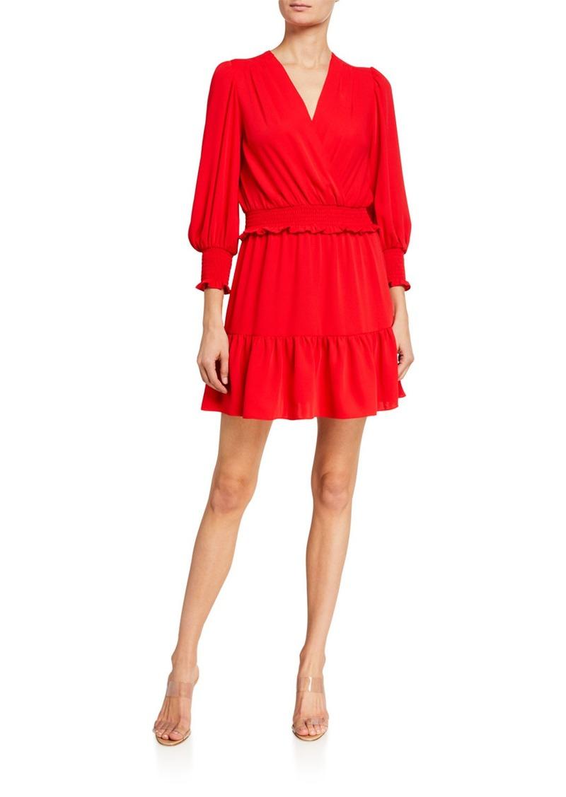 Amanda Uprichard Loralee Dress