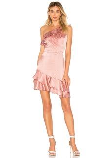 Amanda Uprichard X REVOLVE Sorbetto Dress