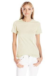 American Apparel Women's Organic Fine Jersey Classic Woman T-Shirt