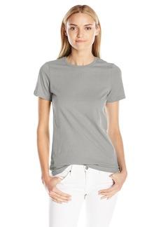 American Apparel Women's Organic Fine Jersey Classic Woman T-Shirt  X-Large