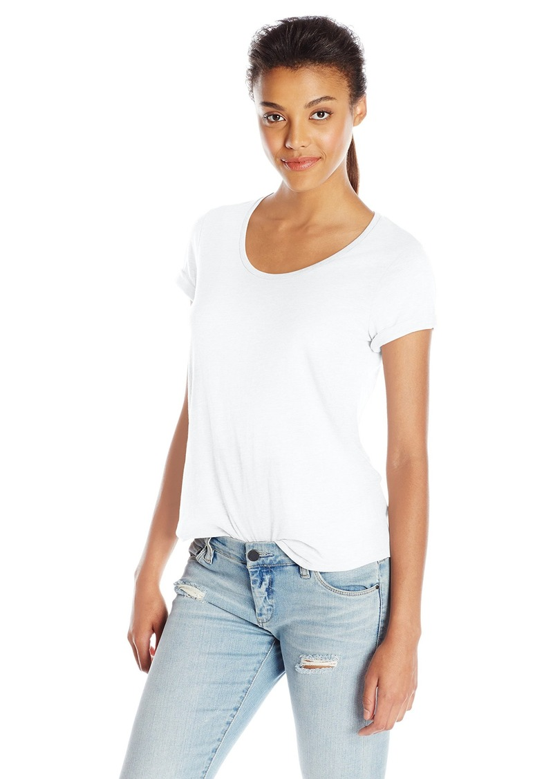 American Apparel Women's Ultra Wash Short Sleeve Tee  X-Small